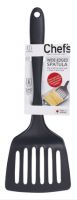 Chef's Wide-edged spatula