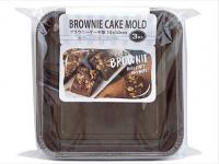 Brownie Cake Mold