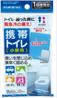 Disposable Unisex urine bag(500)