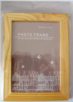 Natural Photo Frame LL