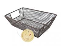 Iron Basket Rectangle