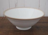Porcelain Noodle Bowl (White)