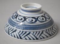 Porcelain Bowl (Flowers)
