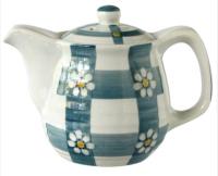Big HP Teapot