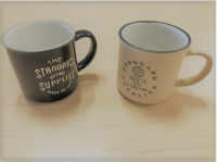 Mug cup standerd 280ml