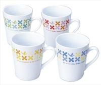 Mug Flower design