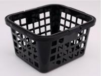 Basket color black
