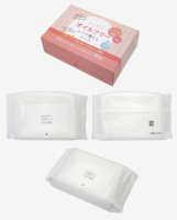 Kyowa Makeup Remover Wipes-Anti Aging