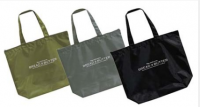 SJ Tote Bag with Fastener