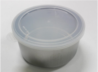 S/S. PE Food Container