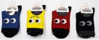 Kids Casual Socks Pop