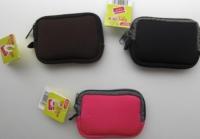 Card Case Bi-Color