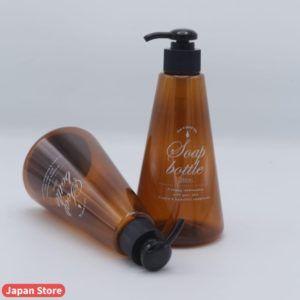 Soap Lotion Filler Bottle for Home & Salon